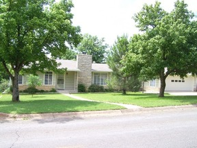 Kerrville TX Lease/Rentals Leased: $1,700