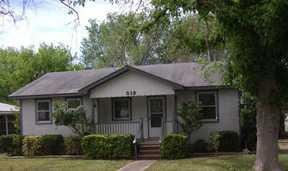 Residential Sold: 513 Leland St