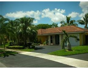 Residential Recently Sold: 6940 SW 156 Ct