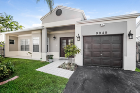 Single Family Home Sold: 9949 SW 223 Ter