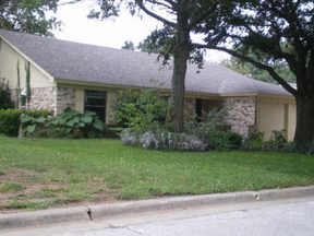 Arlington TX Residential Active: $139,900