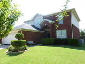 Mansfield TX Residential Active: $150,000