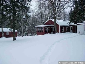 Residential Sold: 9137 Ne Scenic Hway