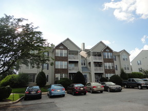 Residential Recently Sold: 5640 Wade Court #B
