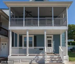 Residential Recently Sold: 409 Potomac Street E