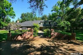 Residential Sold: 3540 Auburn Folsom Rd