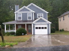 Lots And Land Sold: 851 Ashley Lane