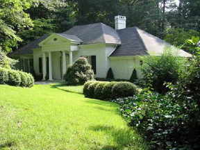 Lots And Land Sold: 1533 CAVE ROAD