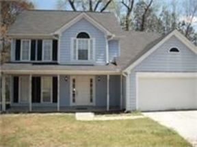 Lease/Rentals Leased: 1005 REDAN TRACE