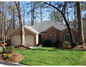 Lots And Land Sold: 6943 Shadow Ridge Lane
