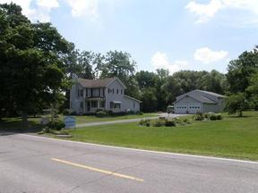 New Construction Sold: East Lake Road