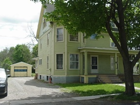 Residential Sold: 14 Liberty Street