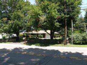 Residential Sold: 8256 Main St. Ext.