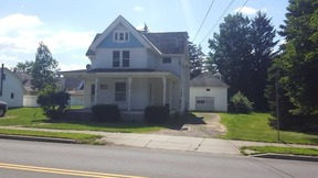 Residential Sold: 113 South Lackawanna St
