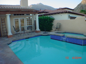 Lease/Rentals Rental: 45253 Big Canyon