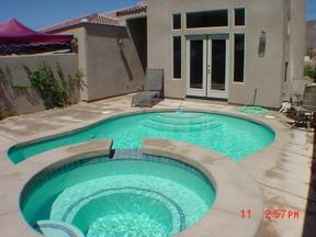 Residential Active: 54040 Ave Carranza