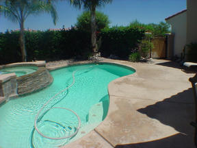 Lease/Rentals Lease: 50785 Cypress Point Drive