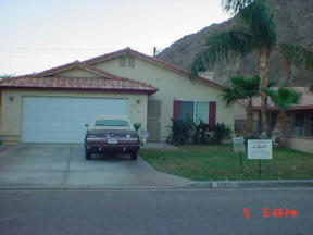 Residential Sold: 77165 Calle Durango