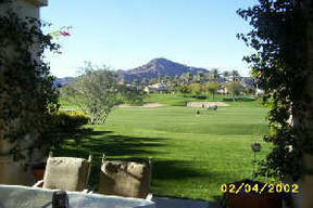 Lease/Rentals Rental: 78808 Via Carmel