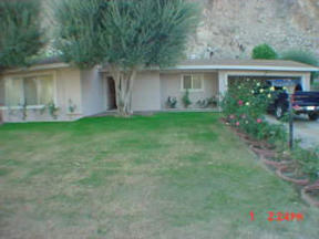 Lease/Rentals Lease: 46735 Highland Palms Dr.