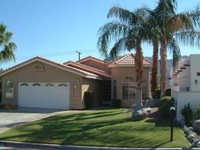 Residential Sold: 78123 Indigo Dr La