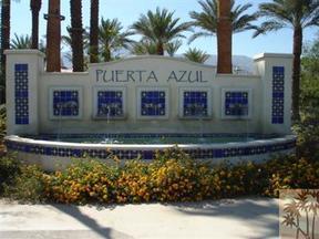 Lease/Rentals Leased: 80805 Via Puerta Azul