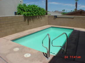 Residential Active: 78640 Saguaro Rd La