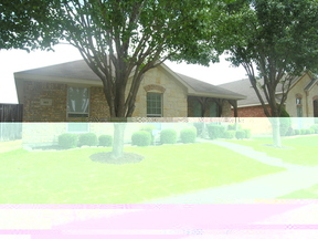 Residential Sold: 1611 Bur Oak Dr