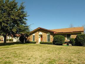 Residential Sold: 1501 Crockett Street