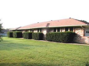 Residential Sold: 1210 Emerald Glen Trail