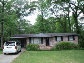 Residential Sold: 4543 Gladys Dr