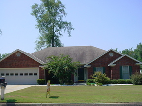 Residential Sold: 1519 Doubletree Dr.