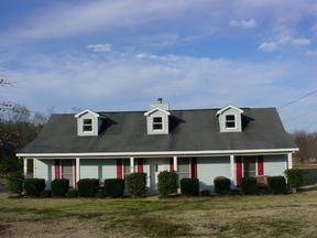 Residential Sold: 2772 Mt Airy Road