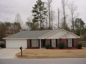 Residential Sold: 2006 Creekland Court