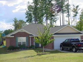 Residential Sold: 8006 Garrett Pines Drive