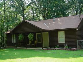 Residential Sold: 3327 W. Britt David Rd
