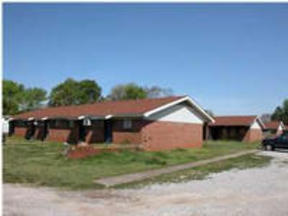 Commercial Listing Active: 3010 Clopton Street