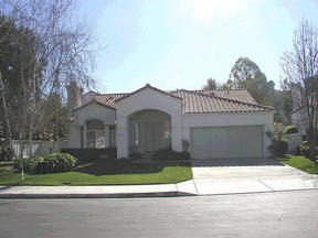 Residential Sold: 4907 Amador Drive