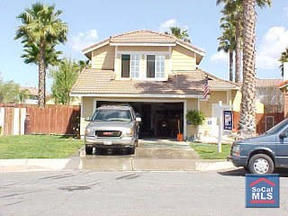Residential Sold: 15339 Julie Avenue