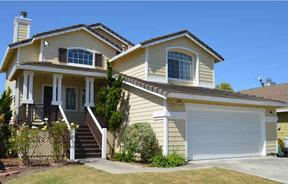 Residential Sold: 40454 Torenia Circle