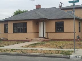 Residential Sold: 1220 S. Chester Avenue