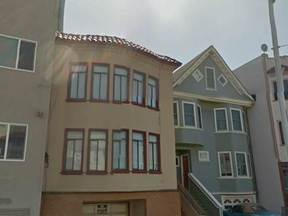 Residential Sold: 1774 9th Avenue #4