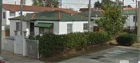 Residential Sold: 4235-4237 Estrella Avenue