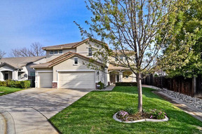 Residential Sold: 8443 Elam Creek Court