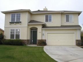 Residential Sold: 3529 Pomegranite Ave