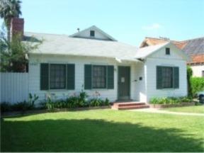 Residential Sold: 421 N. Janss Street