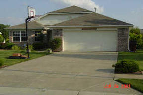 Wilkinson IN New Construction New Construction: $325,000
