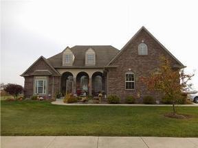 Residential Sold: 1383 Graham Court