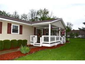 Residential Recently Sold: 10641 Carthage Pike