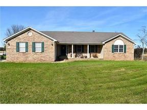 Residential Sold: 4416 West Cr 100s